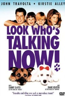 Look Who's Talking  (1993)