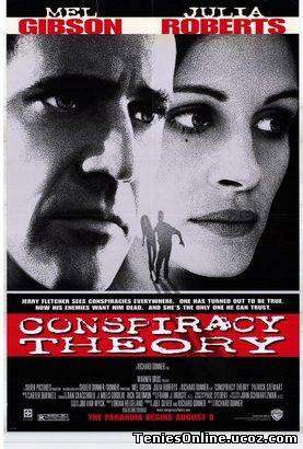 Conspiracy Theory / Θεωρίες Συνωμοσίας (1997)
