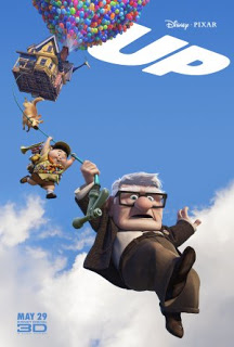 Ψηλά στον Ουρανό / UP (2009)