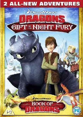 How To Train Your Dragon: Gift Of The Night Fury  (2011) Short