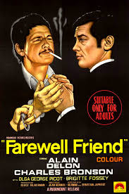 Farewell Friend / Adieu l'ami (1968)
