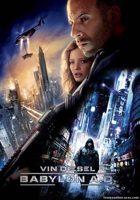 Babylon A.D. (2008)