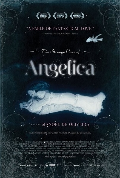 The Strange Case Of Angelica / O Estranho Caso De Angelica (2010)