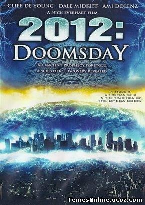 2012 Doomsday / Η Μέρα Της Κρίσης (2008)