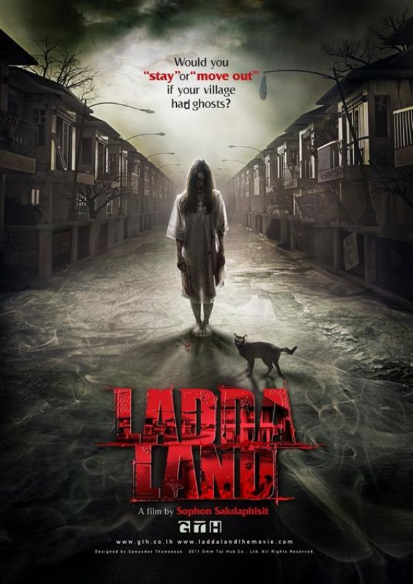 Ladda Land / The Lost Home (2011)