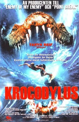 Krocodylus: Blood Surf  (2000)