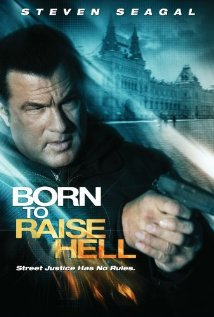 Born to Raise Hell (2010)