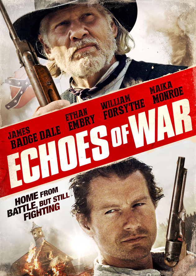Echoes of War (2015)