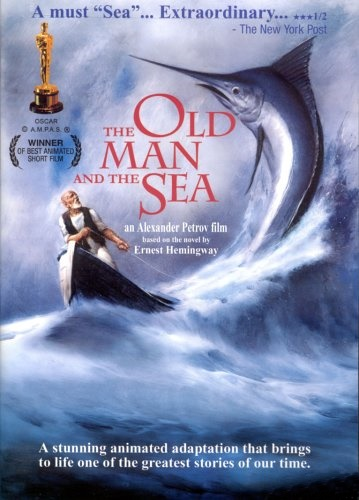 Old Man And The Sea/Ο Γέρος Και Η Θάλασσα (1999) Short