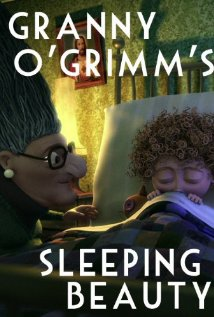 Granny O'Grimms Sleeping Beauty  (2008) Short