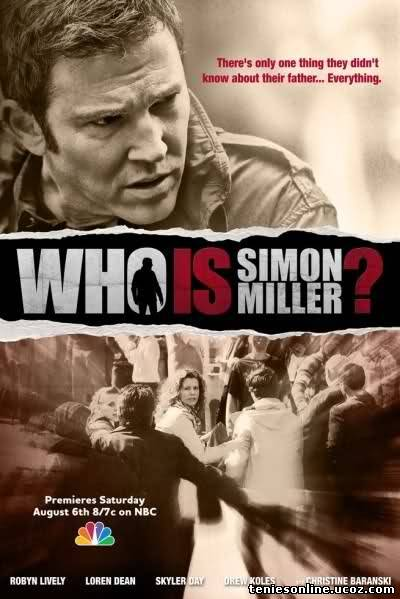 Who Is Simon Miller? (2011)