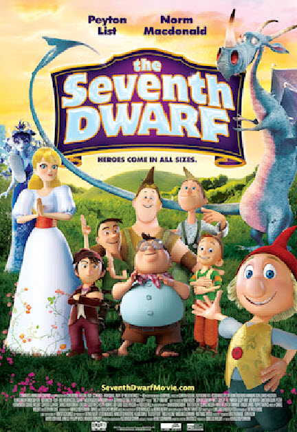 The Seventh Dwarf (2015)