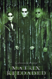 Μάτριξ / The Matrix Reloaded (2003)