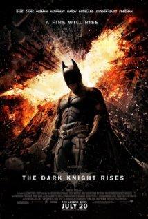 Ο Σκοτεινός Ιππότης: Η Επιστροφή / The Dark Knight Rises (2012)