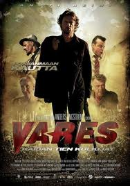 "Vares The Path Of The Righteous Men / Vares ""Kaidan Tien Kulkijat"" (2012)"