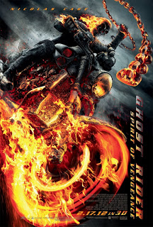 Ghost Rider: Το Πνεύμα Της Εκδίκησης / Ghost Rider: Spirit of Vengeance (2011)
