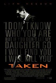 Η Αρπαγή / Taken (2008)