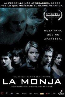 La monja - The Nun (2005)