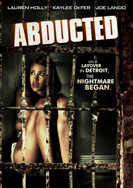 Abducted (2012)