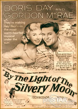 By the Light of the Silvery Moon (1953)
