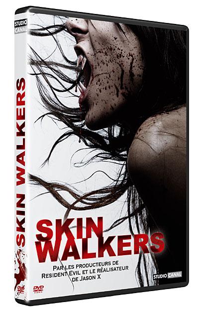 Skinwalkers / Από Τα Μεσάνυχτα Ως Την Αυγή (2006)