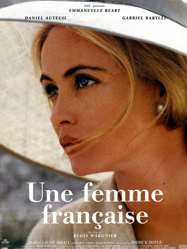 Une femme francaise /  A French Woman  (1995)