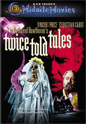Twice Told Tales - Συνέταιρος με το διάβολο (1963)