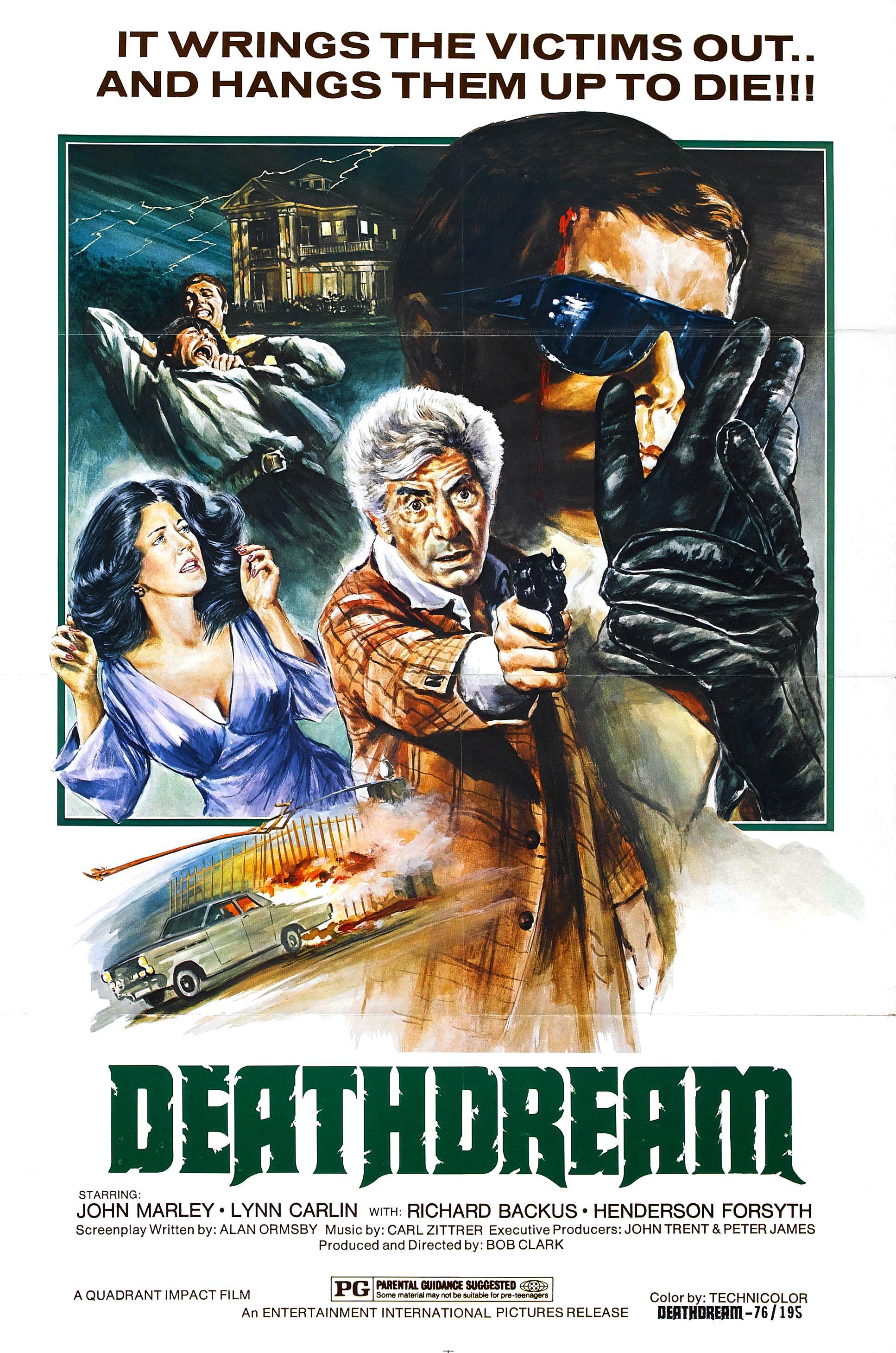 Deathdream: aka Dead of Night (1972)