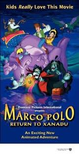 Marco Polo Return to Xanadu (2001)
