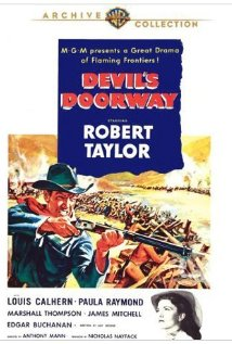 Devil's Doorway (1950)