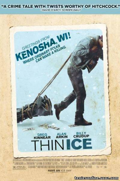 Thin Ice / The Convincer (2011)