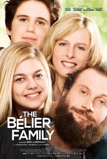 La Famille Belier / The Belier Family (2014)