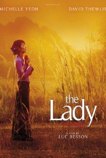 The Lady / Η Δύναμη του Έρωτα (2011)
