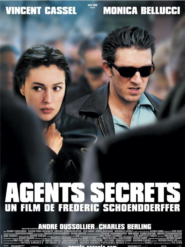 Agents Secrets (2004)