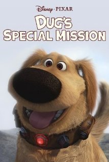 Dug's Special Mission (2009) Short