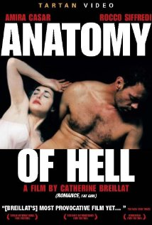 Anatomy of Hell / Anatomie de l'enfer (2004)