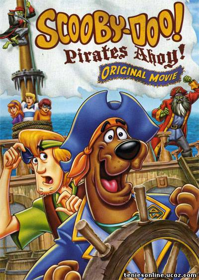 Scooby Doo and the pirates / Ο Σκούμπι Ντού και οι πειρατές (2006)