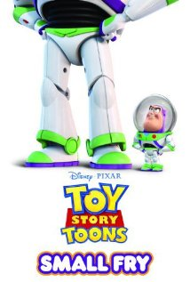 Toy Story Toons: Small Fry (2011) Short film