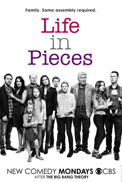 Life in Pieces (2015-2016) TV Series