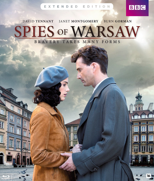 Spies of Warsaw (2013) TV Mini-Series