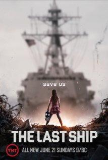 The Last Ship (2014-2015) 1,2ος Κύκλος