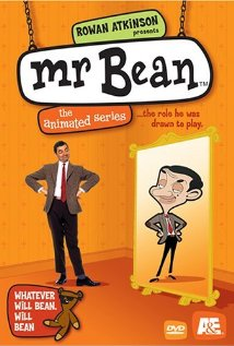 Mr. Bean: The Animated Series (2002–2003)
