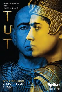 Tut (2015) TV Mini-Series