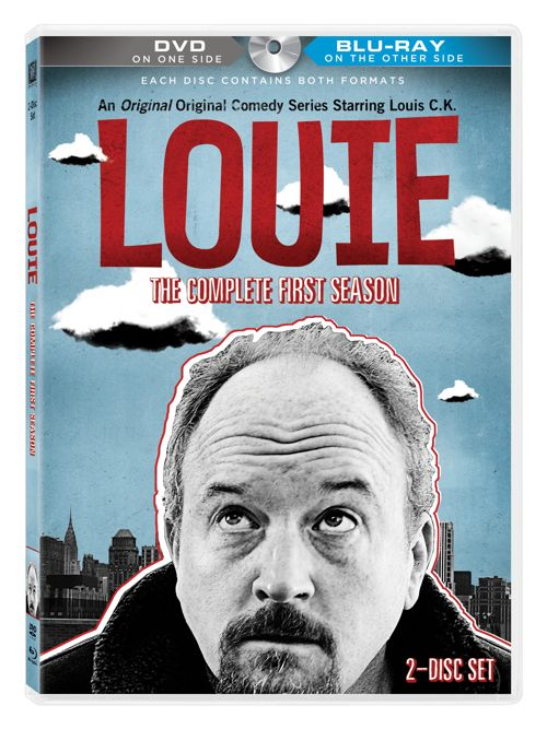 Louie (2010-2015) Tv Series