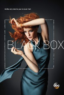 Black Box (2014) TV Series