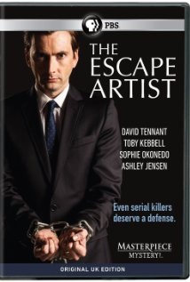 The Escape Artist (2013) TV Mini-Series