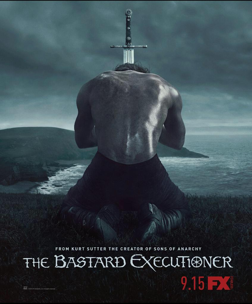 The Bastard Executioner (2015) 1ος Κύκλος