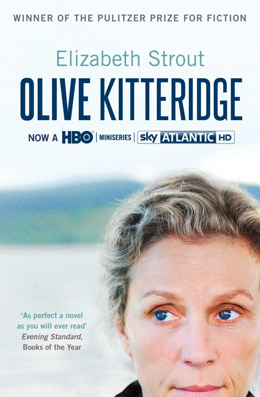 Olive Kitteridge (2014) Mini Series