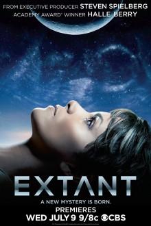 Extant  (2014-2015) 1,2ος Κύκλος