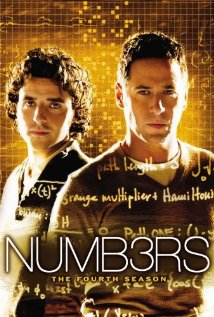 Numbers / Numb3rs (2005–2010) TV Series